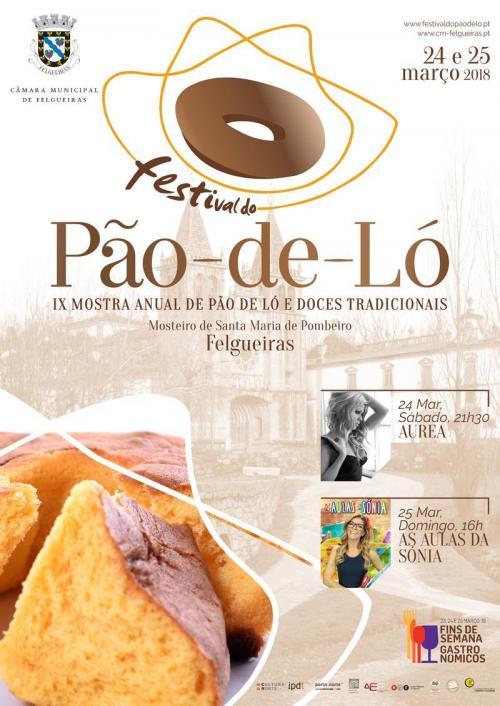 Resultado de imagem para festival do pão de ló felgueiras 2018
